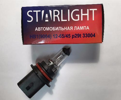 НВ1(9004) 12-65/45 Р29t  STAR LIGHT