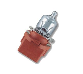 BAX 12V-3W (B10d) Brown Halogen